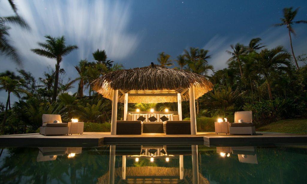 Raiwasa Resort Fiji