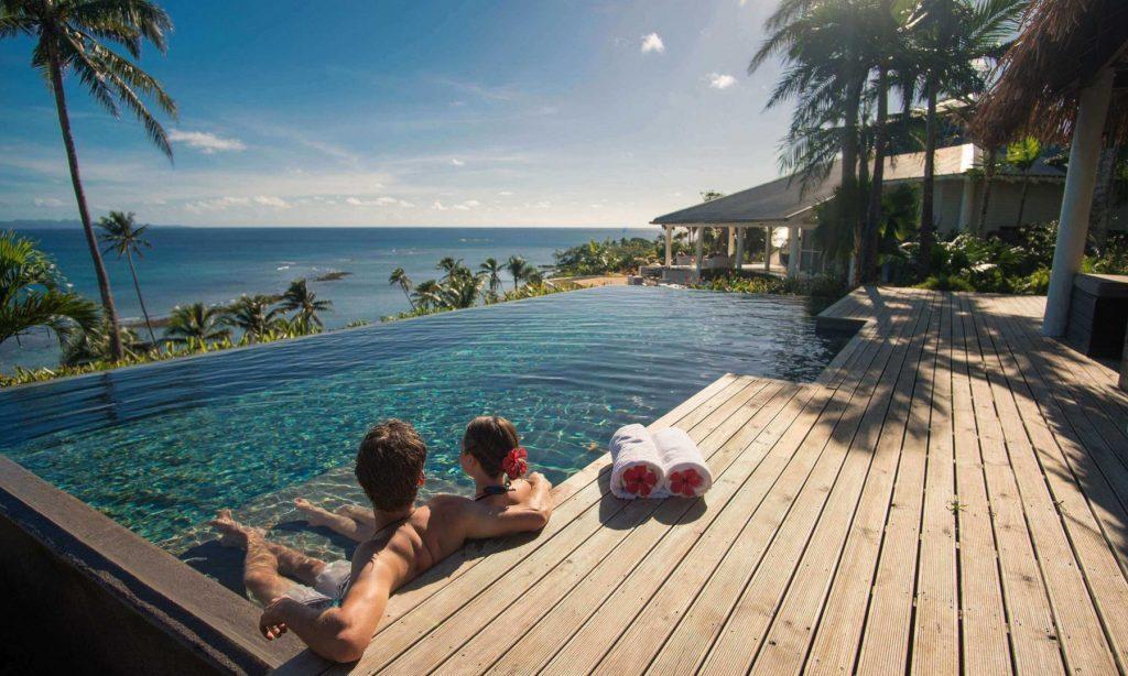 Raiwasa Luxury Resort Fiji