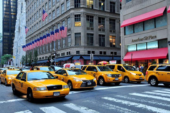 5th Avenue Manhattan