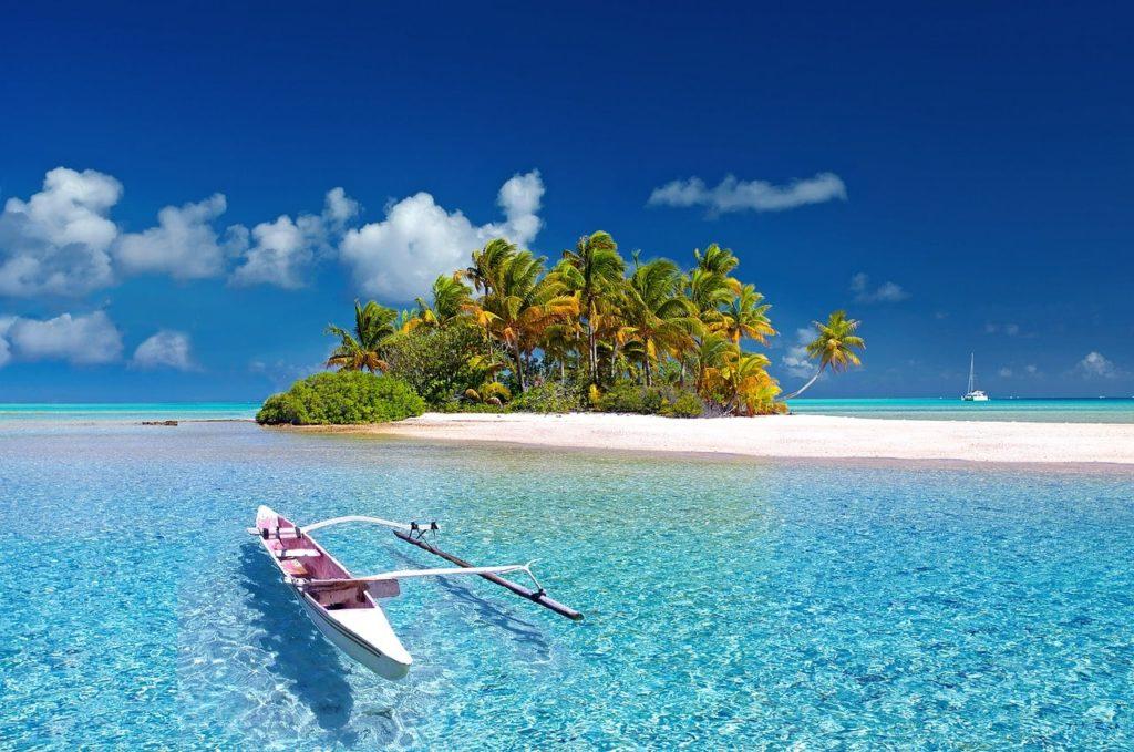 Fiji Luxury Resorts