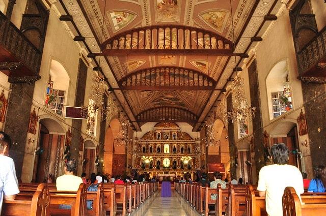 Basilica of Santo Niño de Cebu