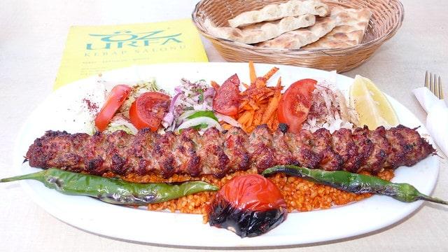 Andana Kebab