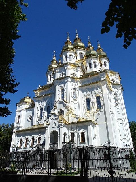 Ukraine Top Sites