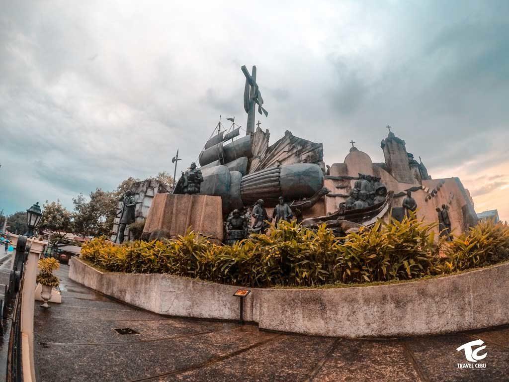 Heritage Monument Cebu