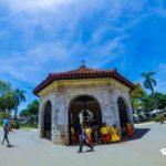 Magellans Cross Cebu