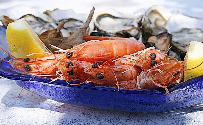 Seafood Restaurants Jacksonville