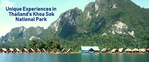 Thailand National Park