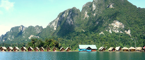 Thai National Park
