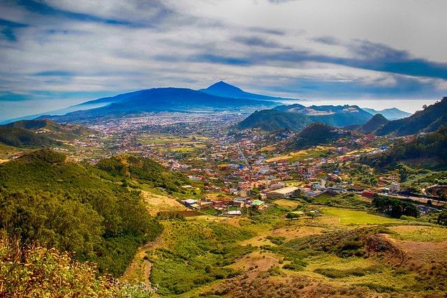 Tenerife Travel Tips