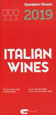 Italian Wine Guide by Gambero Rosso