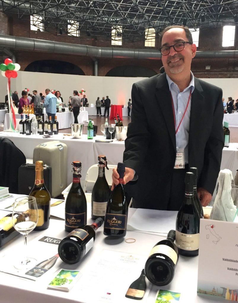 Prosecco Wines Italy