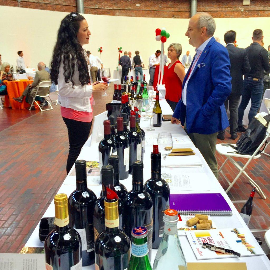 Puglia Wines Italy