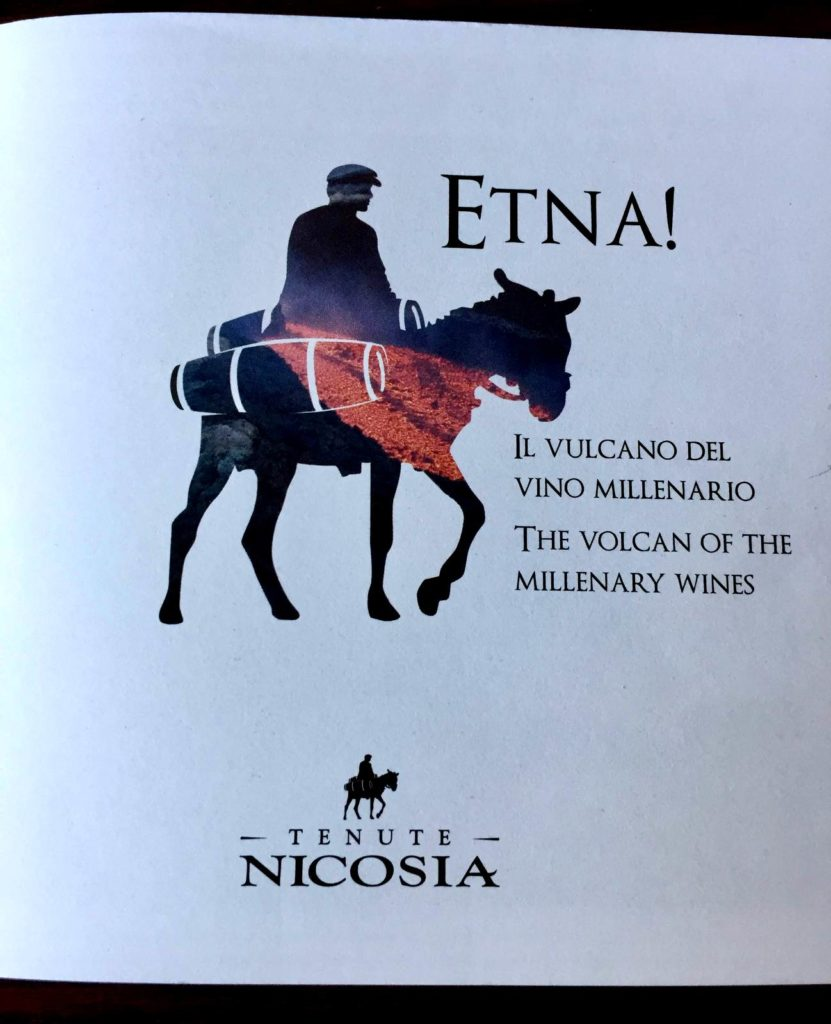 Mt. Etna Wines