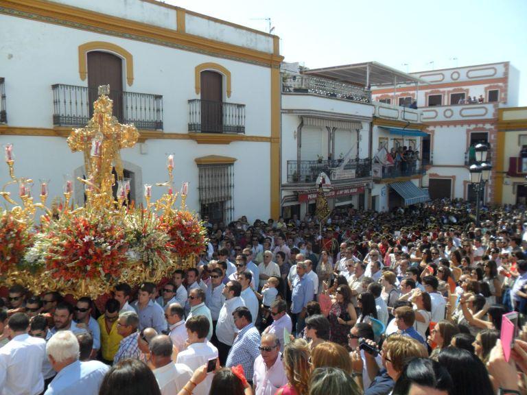 Fiestas de la Cruz Tenerife