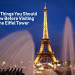 Key Eiffel Tower Tips