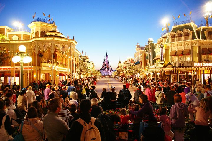 France Amusement Parks