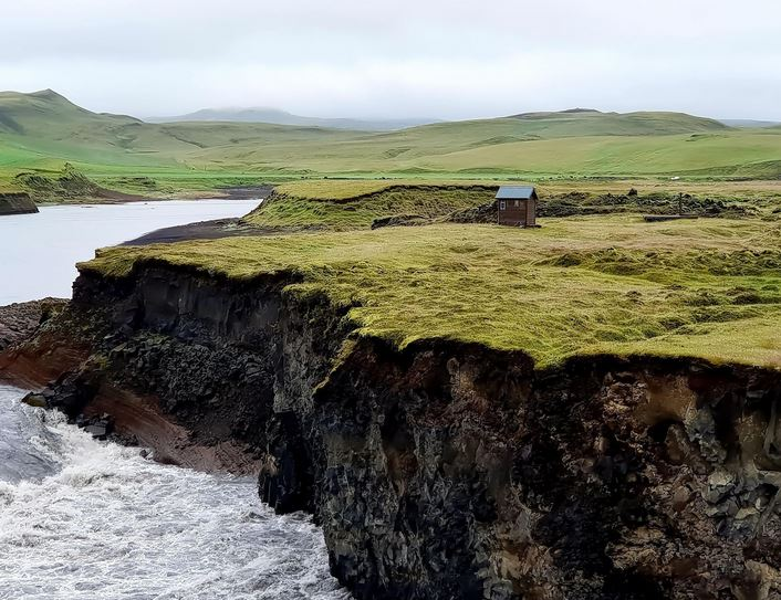 Iceland Trip Report 1