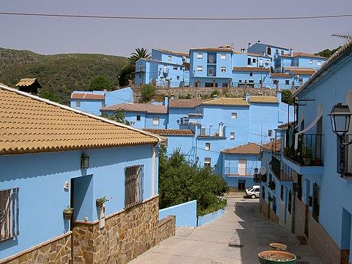 Juczar Malaga Andalusia Spain