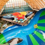 Kartrite Resort Waterslide