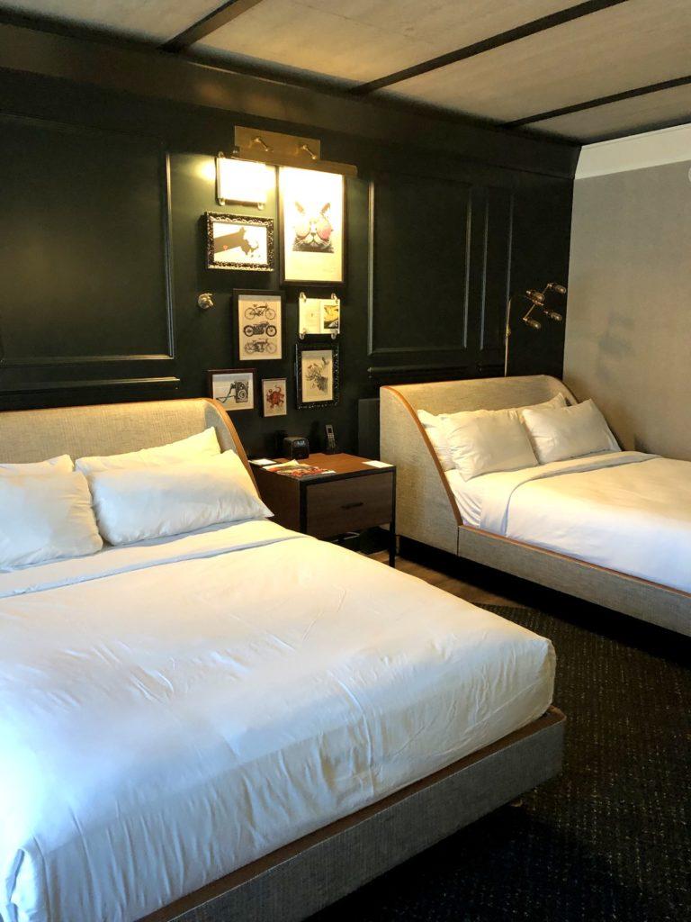 Room at MGM Springfield
