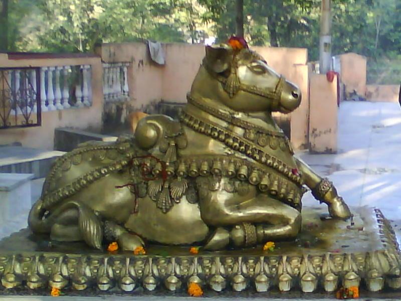 Bilkeshwar Temple Agra
