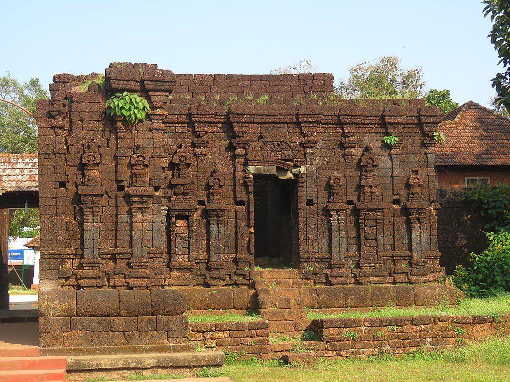 Rajarajeshwara Temple Agra India