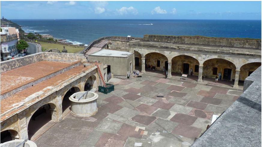 Explore Old San Juan Puerto Rico