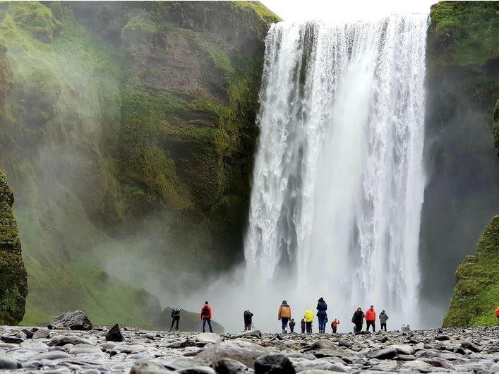 Iceland Road Trip 4