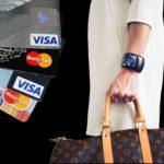 Credit Card Travel Hacking