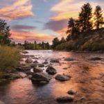 Arkansas River, Canon, Colorado