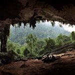 Sarawak Caves