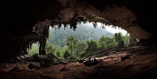 Sarawak Niah Caves