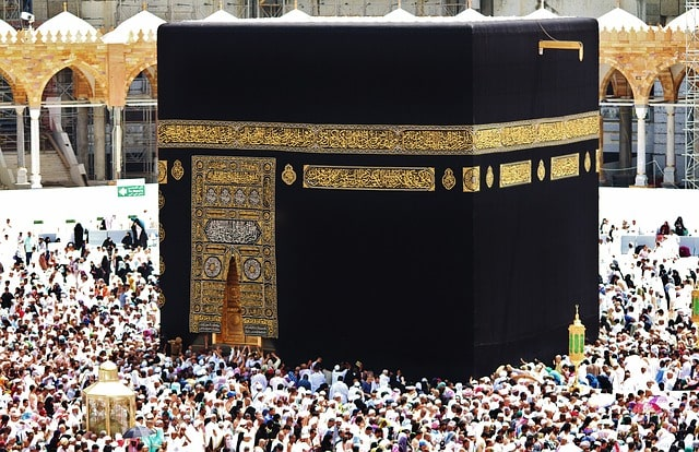 Mecca Travel Tips