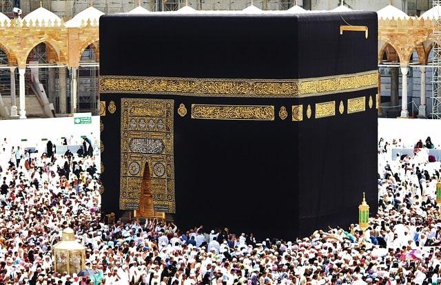 Mecca Travel Tips