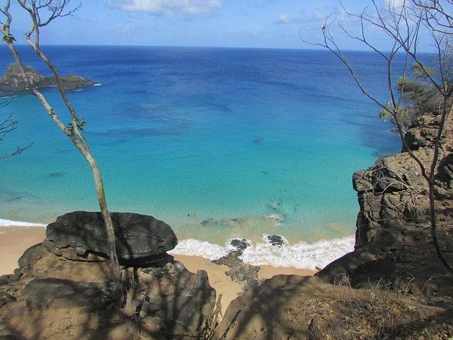 Brazil Secret Beach