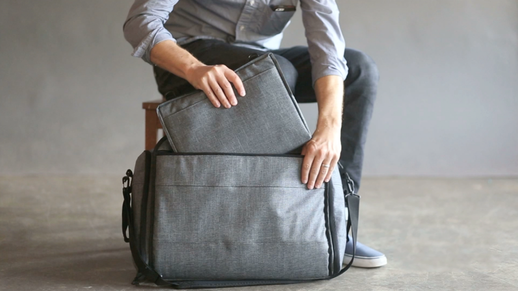Computer Laptop Travel Bag