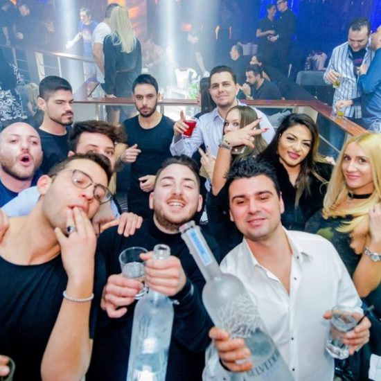 Bucharest Party Holidays