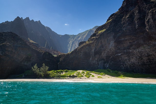 Kauai Secret Beach