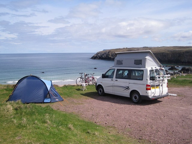 Campervan Britain