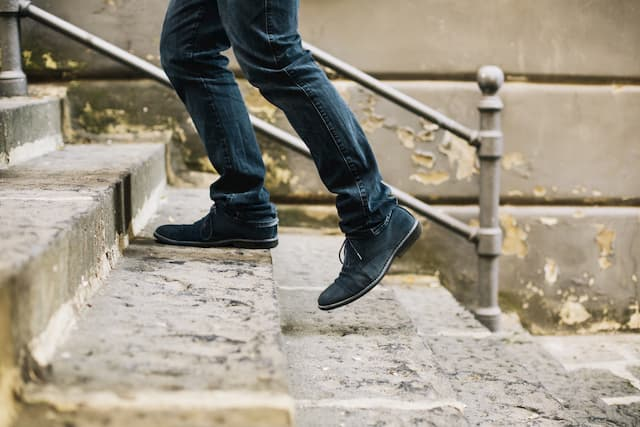 Mens Travel Shoes