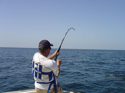 Deep Sea Fishing Destinations