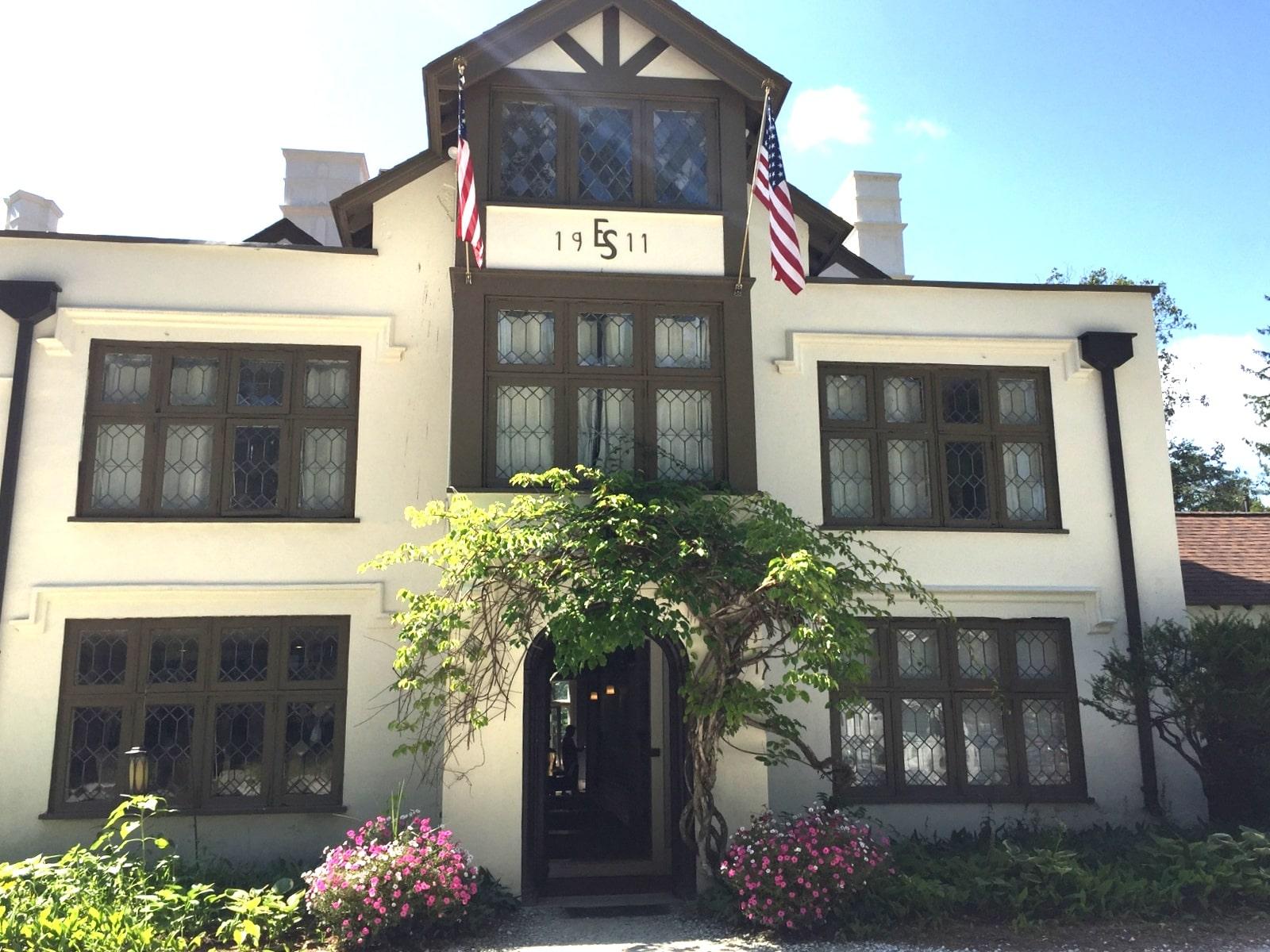 Seven Hills Inn, Lenox, MA