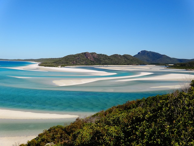 Whitsundays Australia