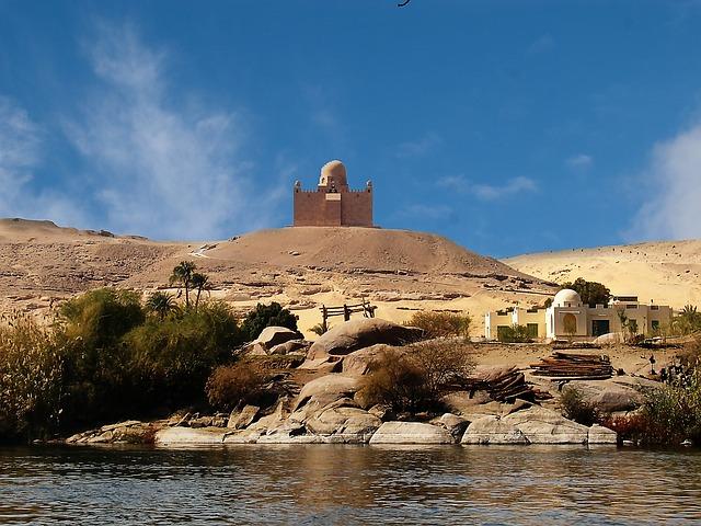 Sahara Town - Aswan