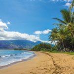 Maui Beach Vacation
