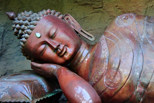Sleeping Tips for Southeast Asia
