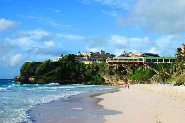 Barbados Luxury Beach Vacations