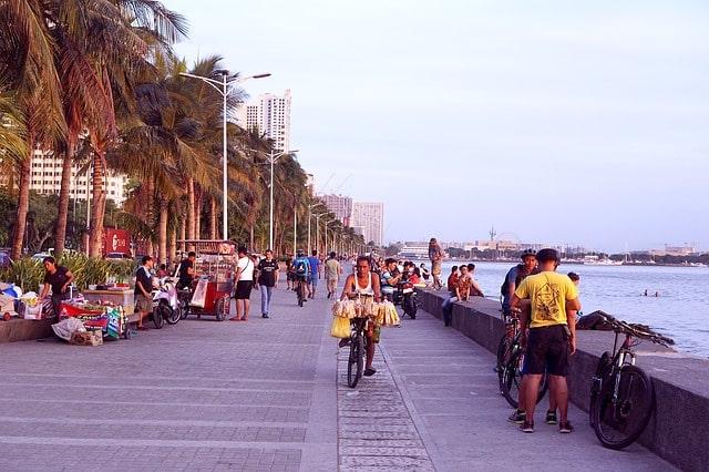 Manila Things To Do