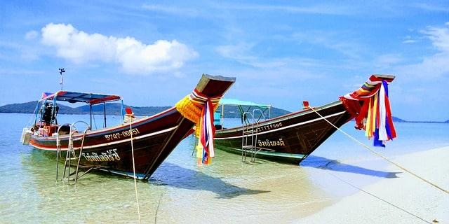 Koh Samui Luxury Beach Vacations