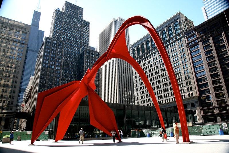 Flamingo Anchor Chicago